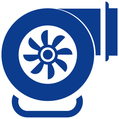 HVAC Products Icon